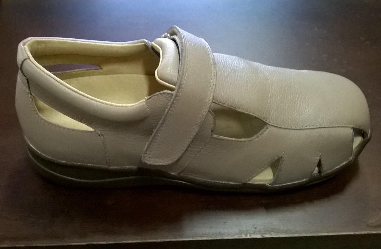 Calçados - Sandália