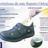 Características de um Calçado Ortopédico