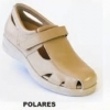 Calçado Polares feminino (FE)